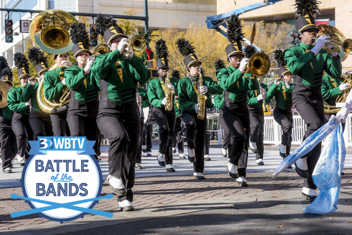 Participate in the Thanksgiving Day Parade | Charlotte, NC